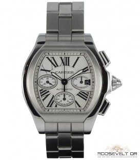 Cartier Roadster Chronographe XL