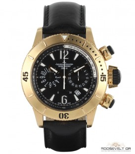 Jaeger lecoultre Master Compressor Diving Chronograph