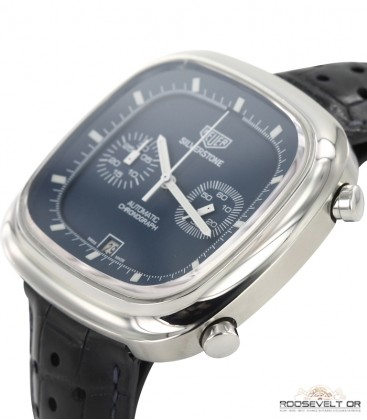 Heuer Silverstone 150th Anniversary Limited Edition