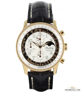 Breitling Montbrilliant Olympus Limited Edition Rose Gold