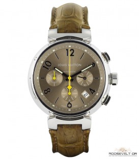 Louis Vuitton Tambour Chronographe Automatique