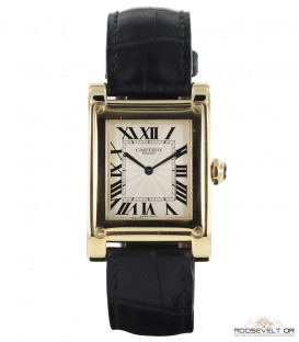 Cartier Tank A Vis Collection Privée