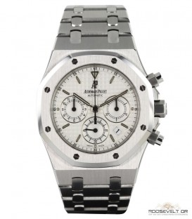 Audemars Piguet Royal Oak Chronographe Kasparov