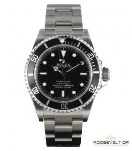 Rolex Submariner No Date 4 Lignes
