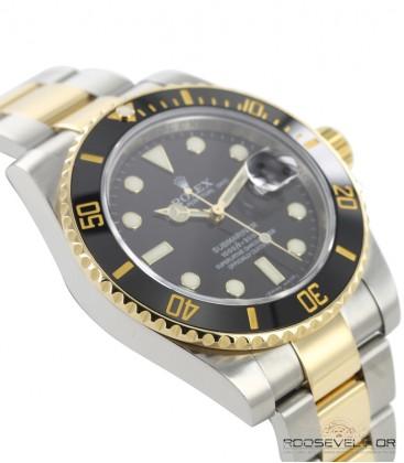Rolex Submariner Date Céramique