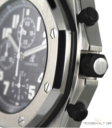 Audemars Piguet Royal Oak Offshore Titane