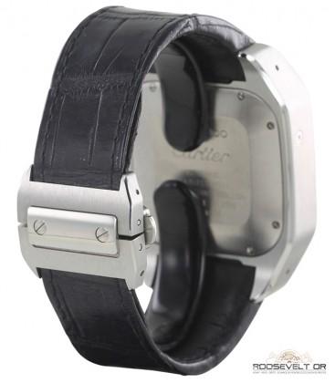 Cartier Santos 100 XL Chronographe