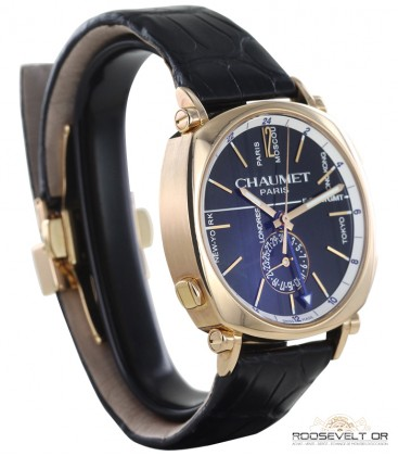 Chaumet Dandy XL Chronographe