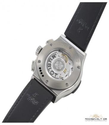 Hublot Classic Fusion Chronograph Titanium Black 42mm
