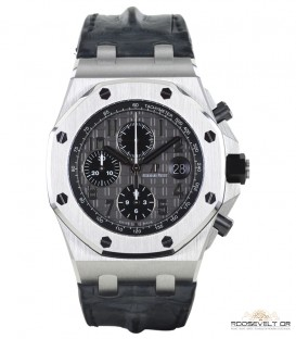 Audemars Piguet Royal Oak Offshore Elephant