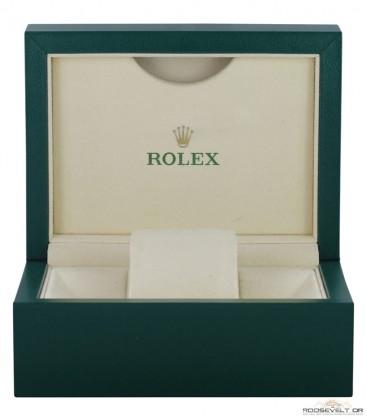 Rolex Sky-Dweller Rolesor
