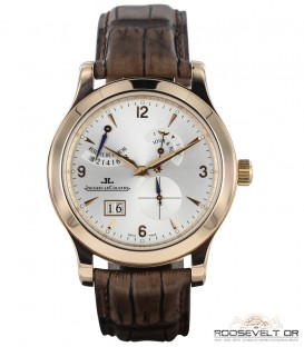 Jaeger LeCoultre Master 8 Days