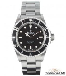 Rolex Submariner Sans Date